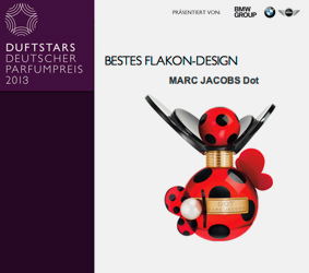 FIFI AWARDS – Duftstars Awards: Germany